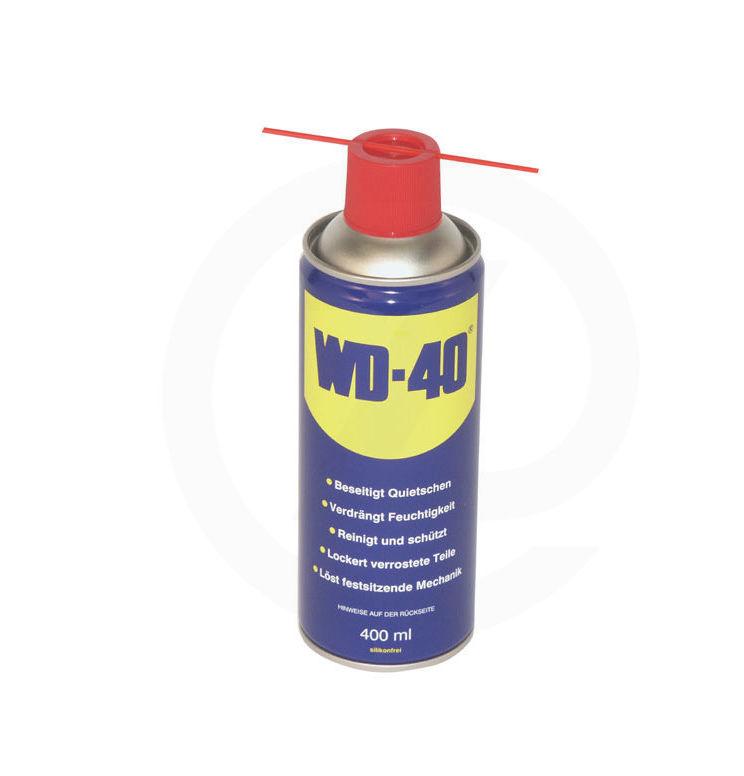 Aérosol WD40 400ml