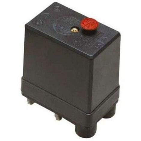 Aerotec Druckschalter NEMA 230 V - 3/8 Zoll - 4 Wege 9063084 Interrupteur à pression pour air comprimé 1 pc(s)