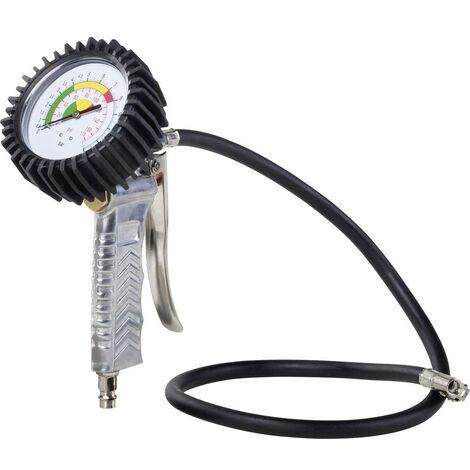 Aerotec Gonfle-pneu pneumatique 10 bar