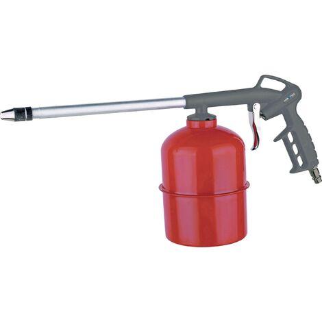"Aerotec Pulvérisateur pneumatique 1/4"" (6,3 mm) 6.3 bar X069111"
