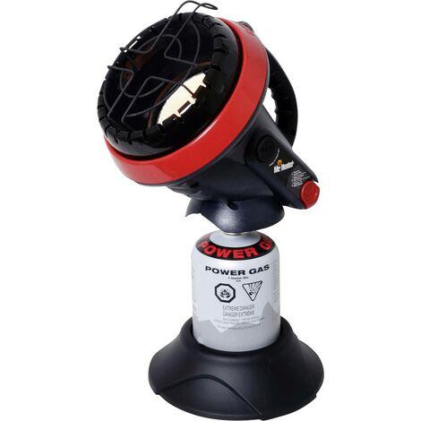 Aérotherme à gaz Mr. Heater MH4BDF F215170