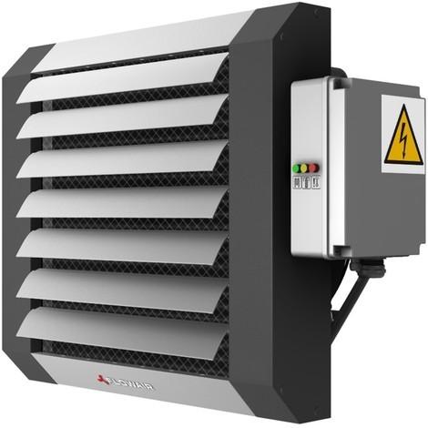Aérotherme électrique LEO EL 23kW (chauffage et ventilation) 10783