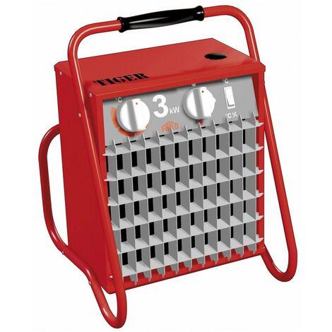 Aerotherme portable tiger 3kw