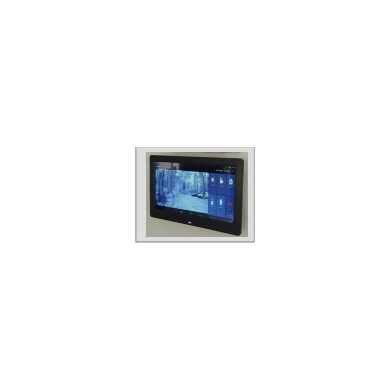 Image of WiFi-Touch   Wall mount touch screen monitor, compatible with the Predator system. - AES
