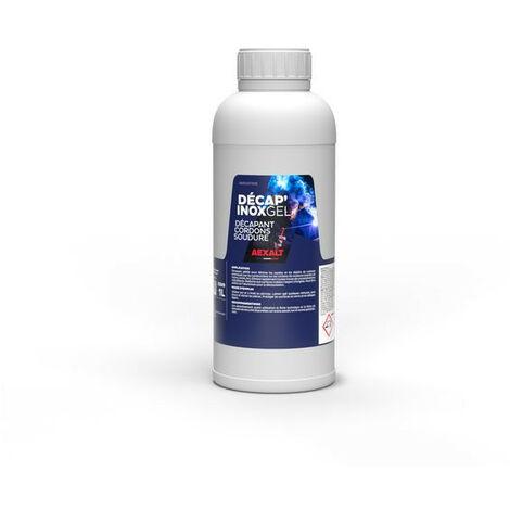 Aexalt - Bidon de 1 L Décapant des cordons de soudure inox DECAP'INOX Gel