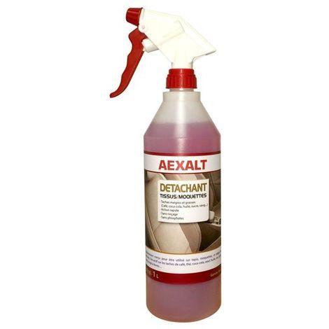 Aexalt - Bidon de 5 L détachant tissus et moquettes