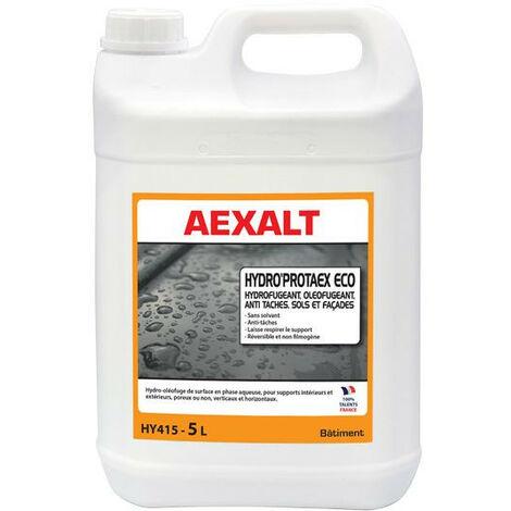 Aexalt - Bidon de 5 L hydrofuge façades et toitures HYDRO'PROTAEX ECO