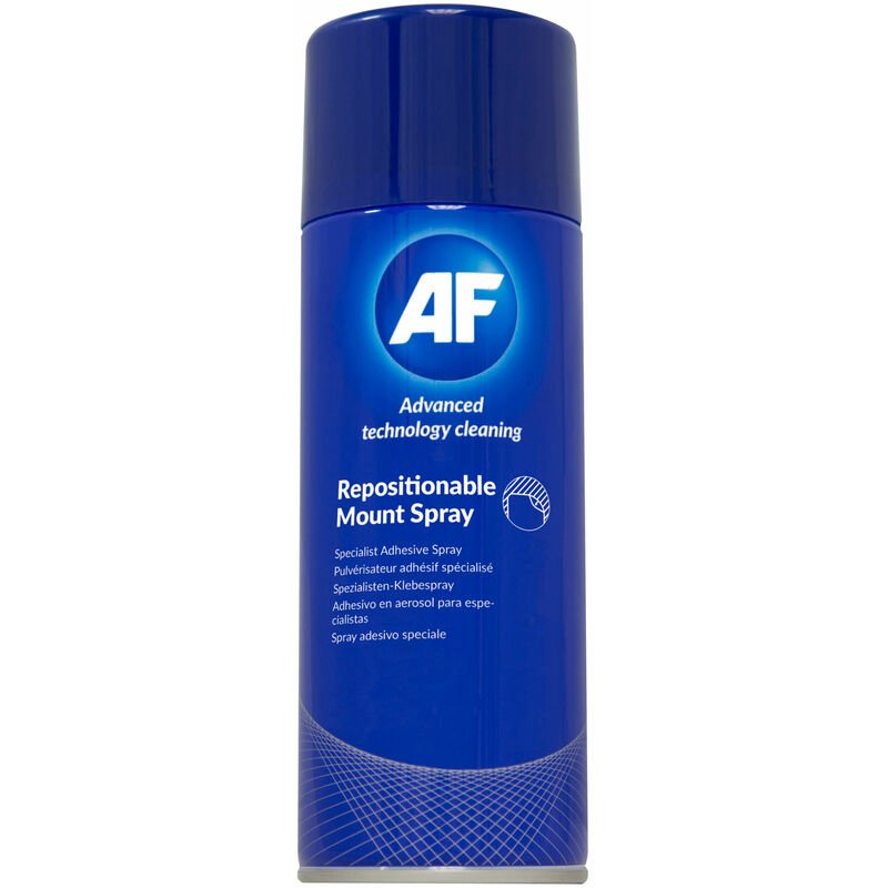 Image of RMS400 Repositionable Mount Spray 400ml - AF