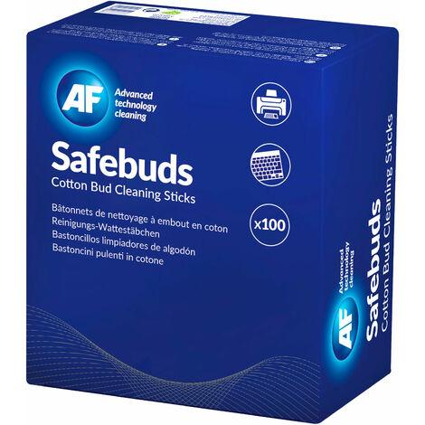 AF SBU000 Safebuds - Pack Of 100