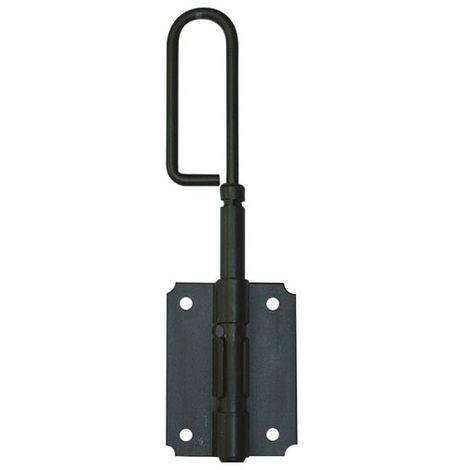 AFBAT - Verrou baïonnette - D: 14 mm - 400 mm - noir