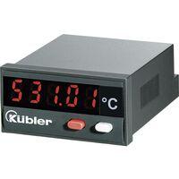 Afficheur de température CODIX 531