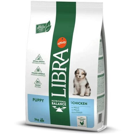 Affinity Libra Dog Puppy Pollo 15 kg