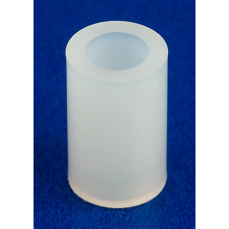 Affix 3-8 Nylon Round Spacers 8.0mm - Pack Of 50