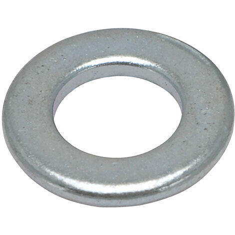 Affix Stainless Steel Plain Washers M3 - Pack Of 100