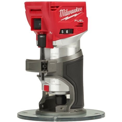 Affleureuse 18V M18 FTR-0X (machine seule) | 4933471604 - Milwaukee