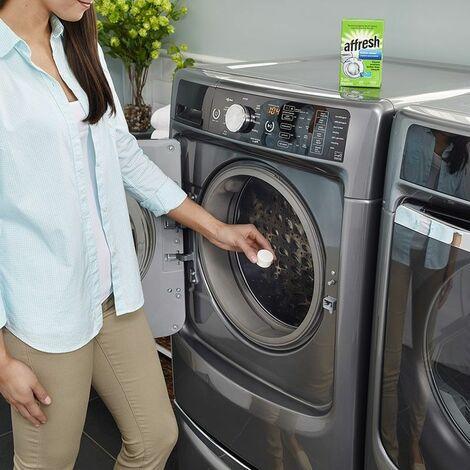Affresh - Pack de 6 Pastilles pour nettoyer les machines à laver (6 x 40g)