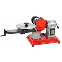 Affûteuse de lame de scie circulaire D. 80 à 700 mm 230 V - 250 W MTY8-70 - Holzmann - -