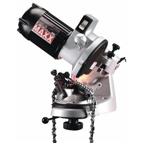 Affuteuse Maxx serrage automatique 230v-180W