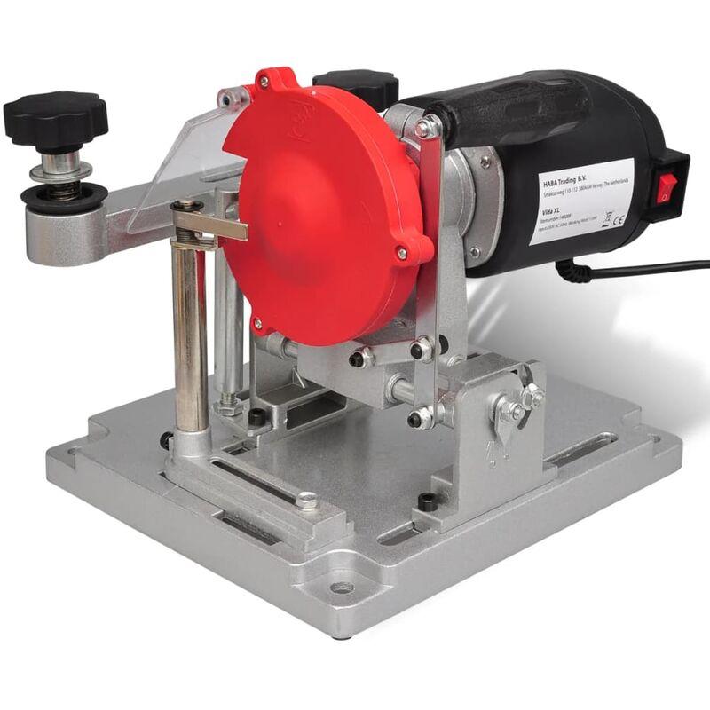 Vidaxl - Affuteuse pour lames de scie jusqu'à 400 mm