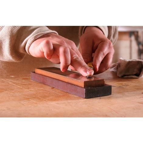 Afilado de herramientas manuales Comercial Pazos