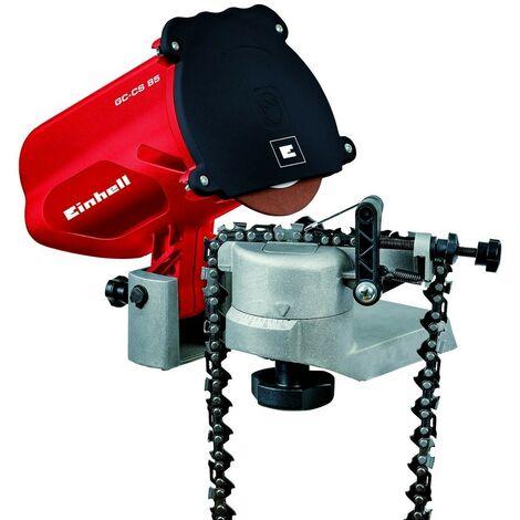 EINHELL 4500089 - Afilador de cadenas de Motosierra 85 W, 5500 min de 1 GC CS 85