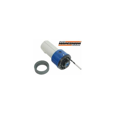 afiladora para brocas mannesmann m538
