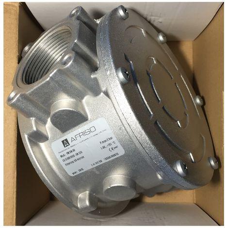 Afriso 2550005 Gas Filter DN40 1'1/2 - P.max 2 bar