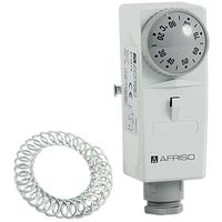 AFRISO GAT/7RC Anlege-thermostat Sicherheitsbegrenzer Anlegefühler - Einstellung 20 bis 90°C - 67401