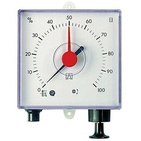 Afriso Unitel Füllstandmessgerät, pneumatisch, für Heizöl, Tankhöhe 900-3000mm