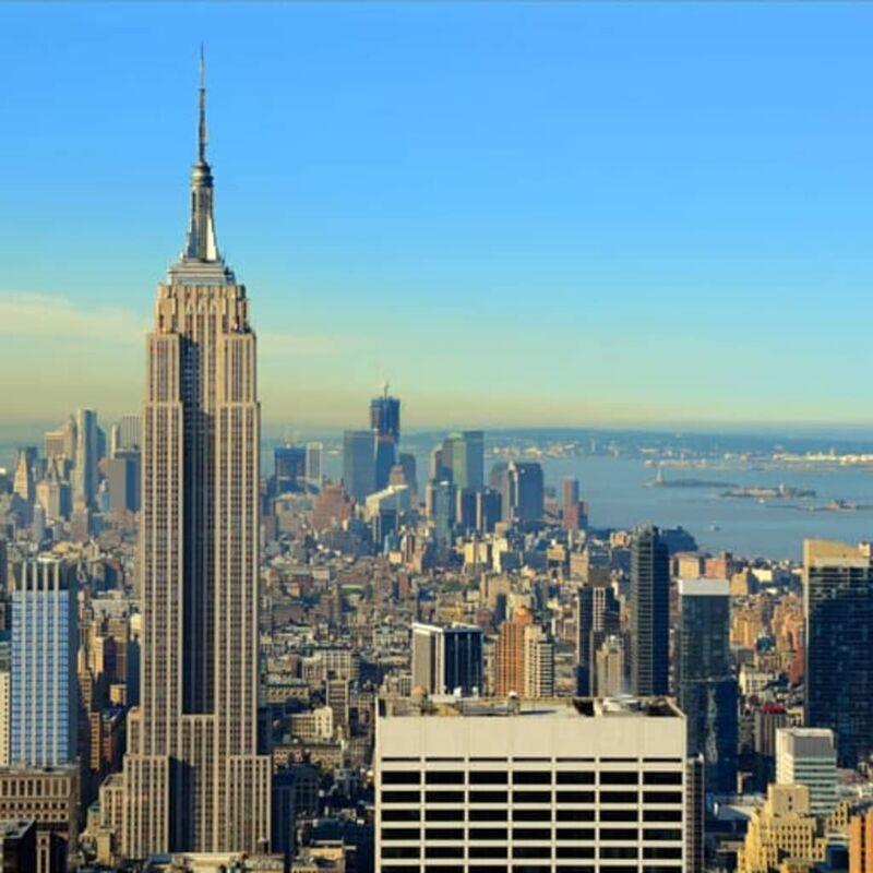 Image of Photo Mural New York - Multicolour - Ag Design