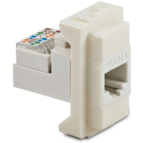 Agarre de Datos maestros RJ45 plug 8-8 Gato.5E UTP 6096