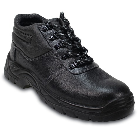 Chaussure de securite cuir Agate COVERGUARD BGA Vêtements