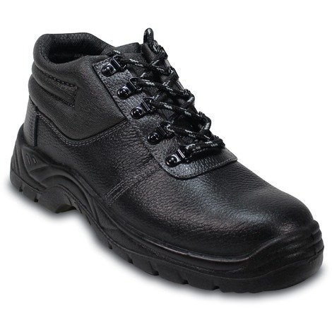 most popular best quality differently AGATE HIGH chaussure de securite cuir Coverguard