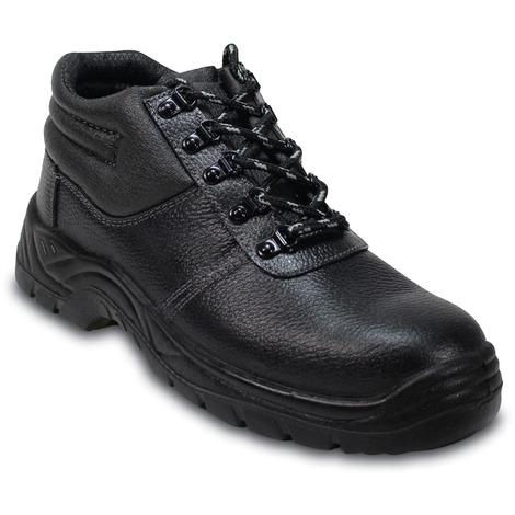 AGATE HIGH chaussure de securite cuir Coverguard