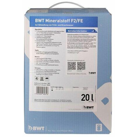 Agent minéral Quantophos®F2/FE boîte 20 L