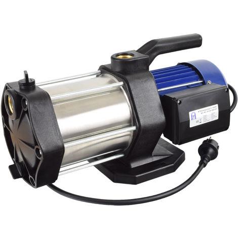 Agora-Tec® mehrstufige Kreiselpumpe 5-1300W