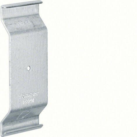Agrafe en acier camelea pour LFS60100 zinguée (R2291VERZ)