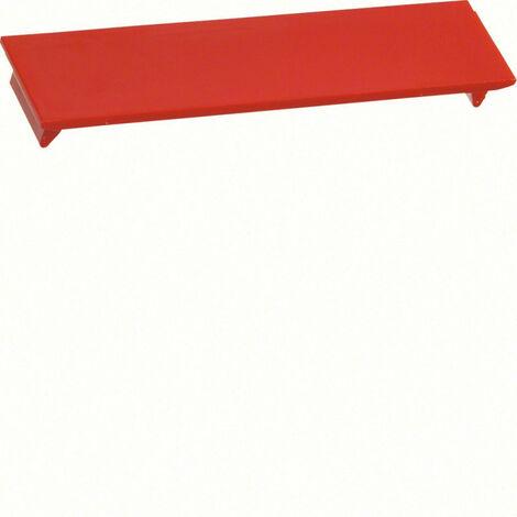 Agrafe en PC/ABS pour LFH 60100 noryl rouge (M6680)