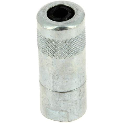 Agrafe hydraulique 4 mors pour pompe a graisse