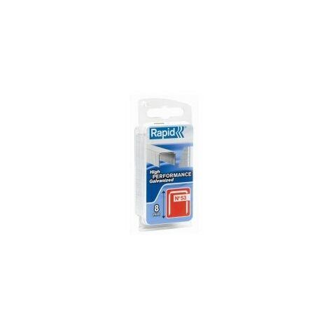 Agrafe rapid 53&3 cart 1600p-4mm40109501-4mm