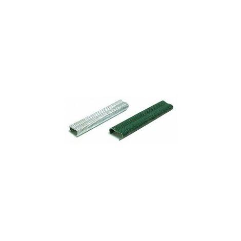 Agrafes Grillage Plast 20Mmx1000