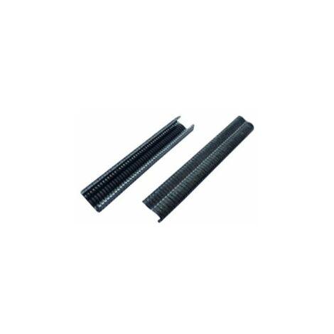 Agrafes Grises 20mm pour Grillage - 200 pièces