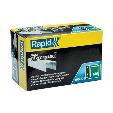 Agrafes haute performance RAPID - plusieurs modèles disponibles