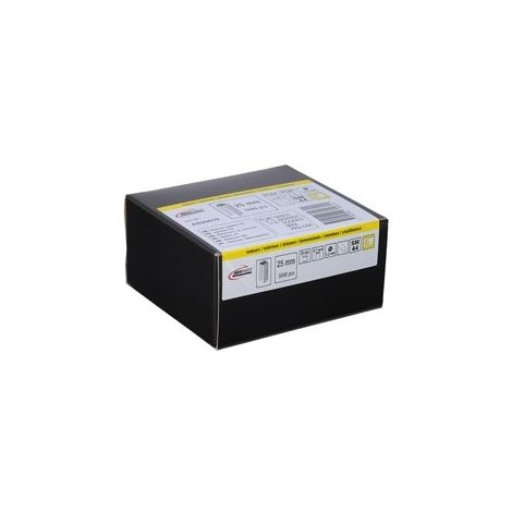 Agrafes L 19mm AERFAST - boîte 5000 - L11BAB