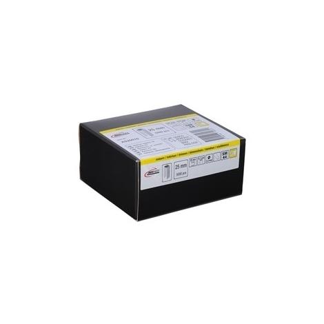 Agrafes L 22mm AERFAST - boîte 5000 - L12BAB