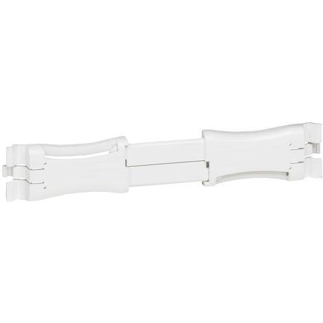 Agrafes réglables - pour goulotte GTL / Drivia Concept - maintien des câbles