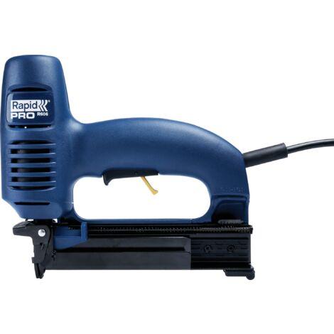 AGRAFEUSE-CLOUEUSE ELECTRIQUE R606 Boite RAPID