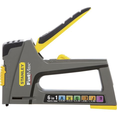Agrafeuse manuelle Stanley by Black & Decker TR75 FMHT6-70868 1 pc(s)