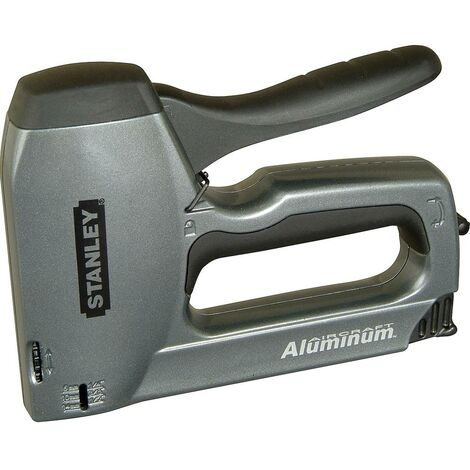 Agrafeuse TR250 STANLEY - 6-TR250