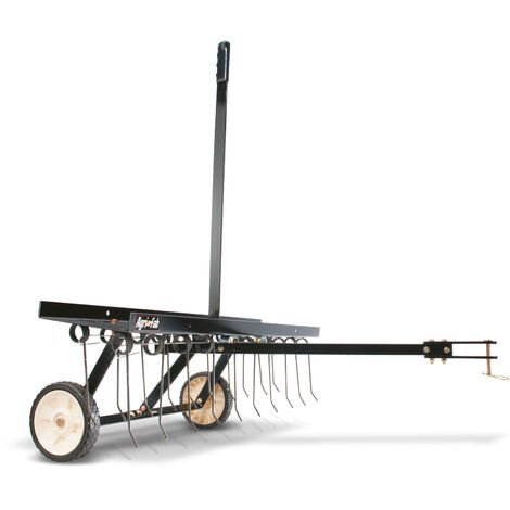 Agri-Fab 45-0294 Towed Lawn Dethatcher 1mtr/40in Wide